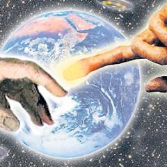 La religione si spiega con gli extraterrestri?