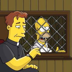 I Simpson e il cattolicesimo