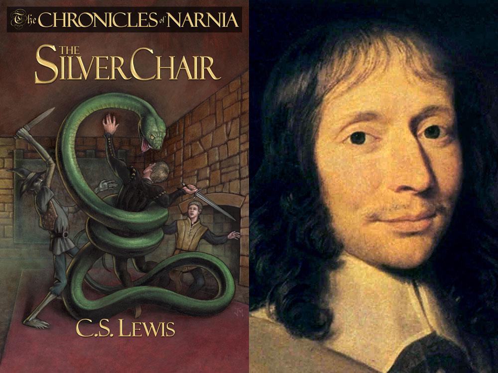 Pascal e La sedia d'argento di Narnia