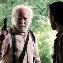 """""""The Walking Dead"""": Il senso della vita"""