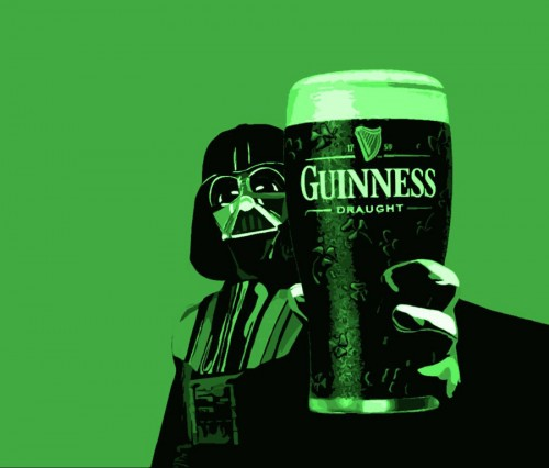 darth guinness