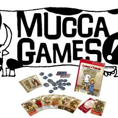 Non perdetevi il Mucca Games!