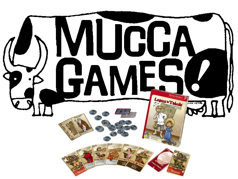 Mucca Games