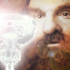 Il calice di Cristo… e se fosse di mithril?