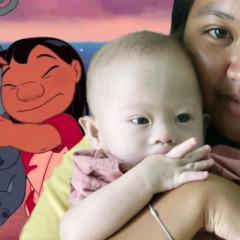 Gammy, Lilo e Stitch: Ohana significa famiglia