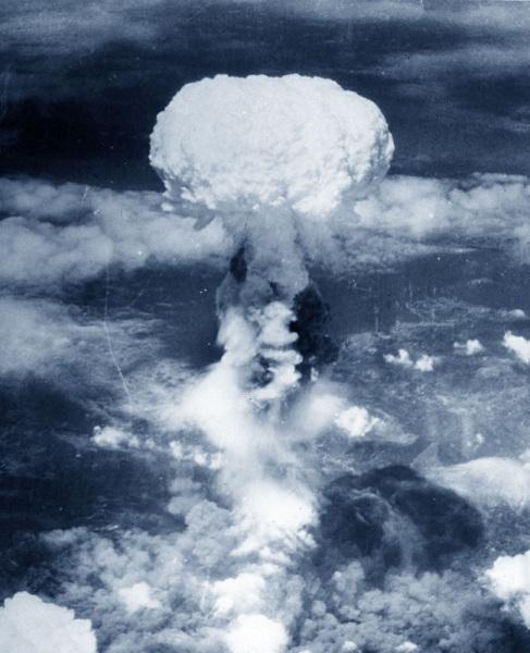 Nagasaki 9 Agosto 1945