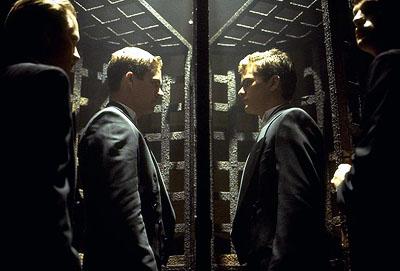"""La scena del film in cui le """"anime gemelle"""" devono confessarsi ogni segreto"""