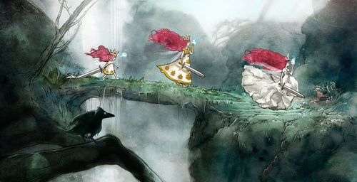 Aurora_Child of Light