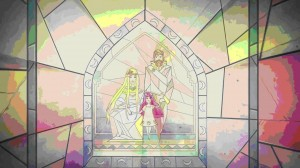 Child of light family