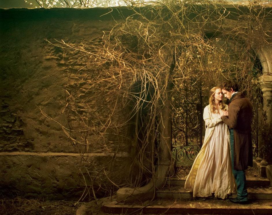 Miserables - Cosette e Marius