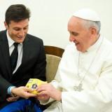 Partita per la Pace: Interreligiosità e stelle del calcio in campo