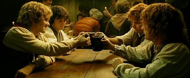 beer hobbit