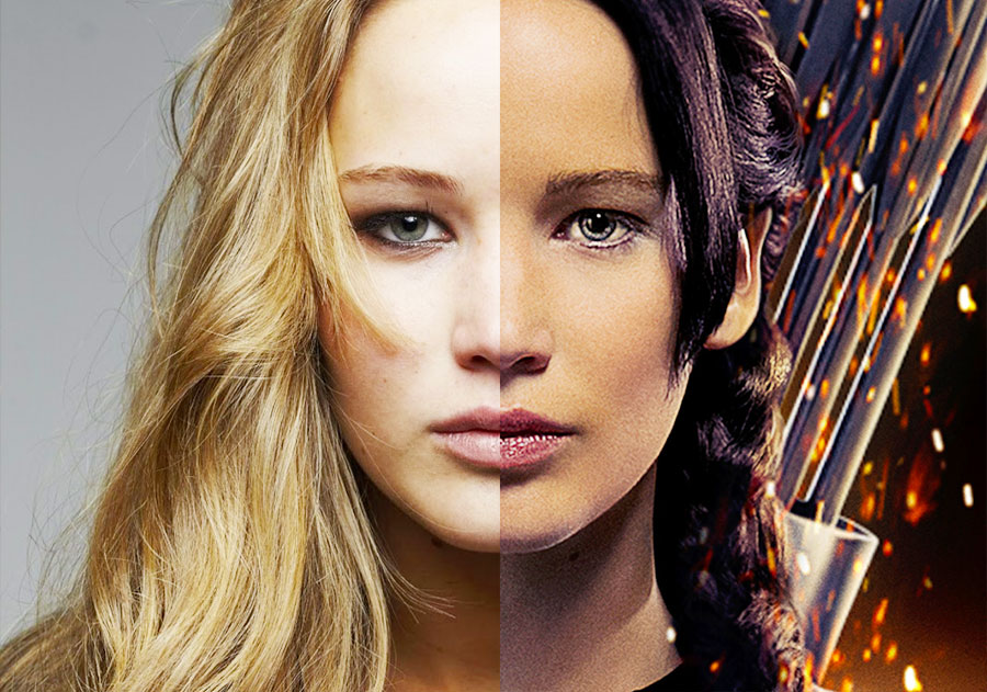 jennifer e katniss