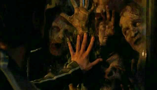 Una scena tratta dal terzo episodio