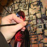 Il segreto nascosto nella Locandina del Lucca Comics & Games 2014