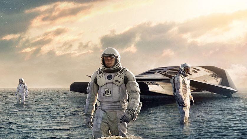 interstellar pianeta acqua
