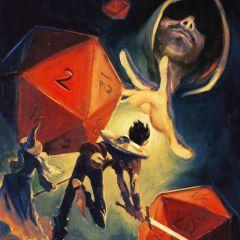 Giochi di Ruolo pericolosi per l'umanità?