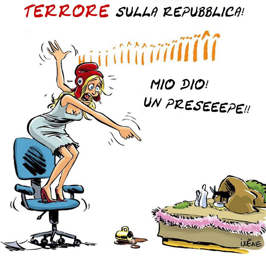 Vignetta di Ixène