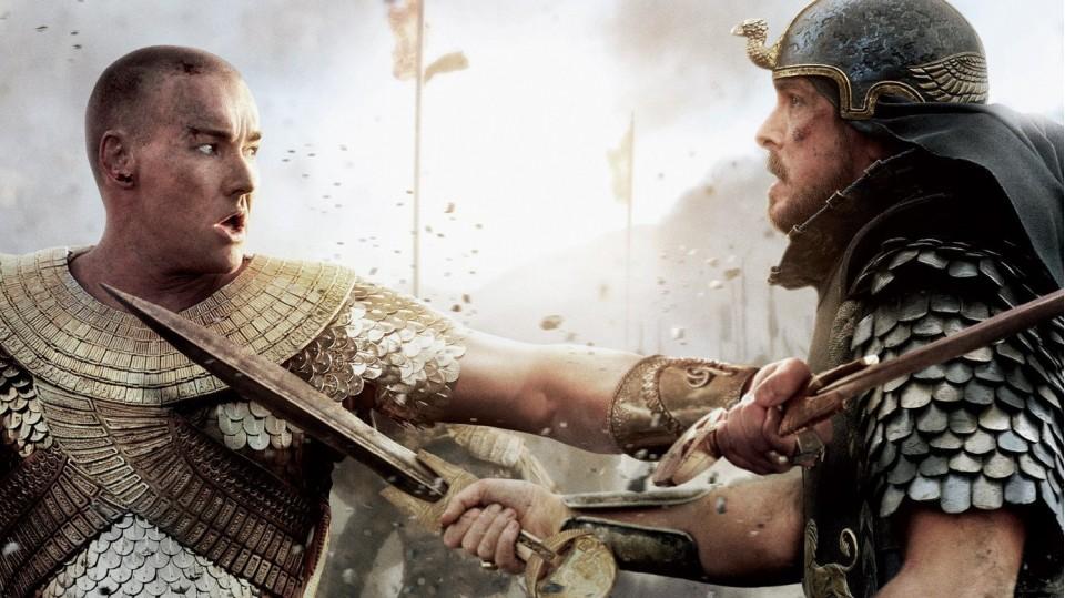 Mosè VS Ramses