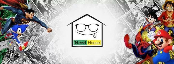 Nerdhouse logo