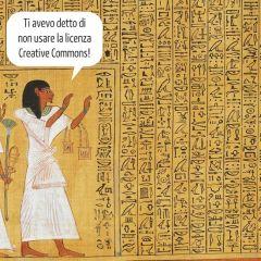 I 10 Comandamenti sono presi dal Libro dei Morti egizio?