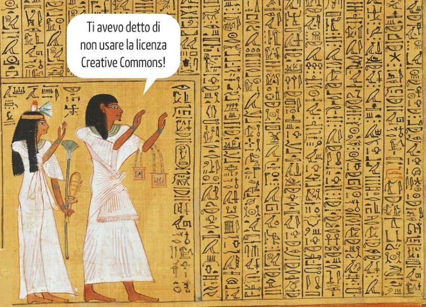 Libro dei morti egizio