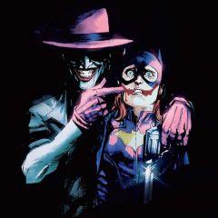 L'epic fail delle femministe contro la variant cover di Batgirl