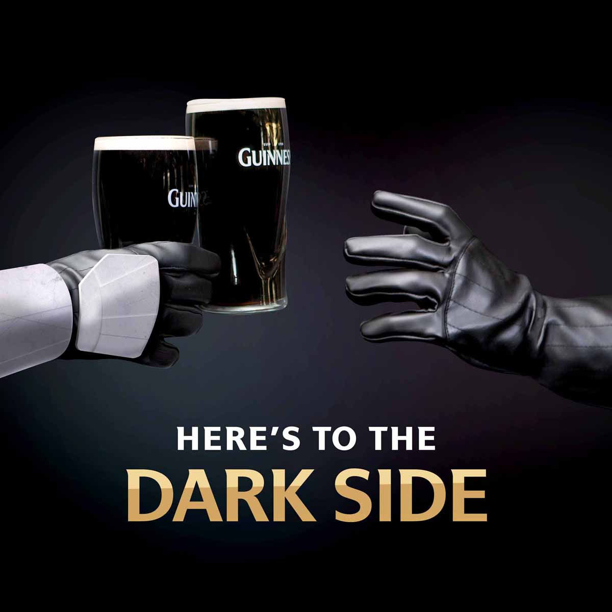 Star-Wars Guinness
