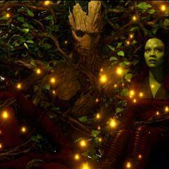 Guardiani della Galassia: L'abbraccio di Groot