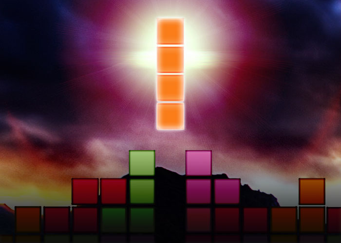 Vangelo secondo Tetris