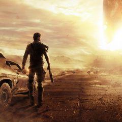 Un viaggio nel folle deserto di Mad Max