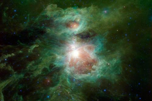 Dio nelle stelle