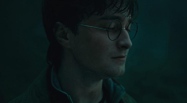 HarryFacesDeath