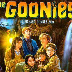 I Goonies, un amore che dura nel tempo