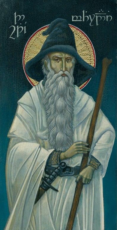 San Gandalf