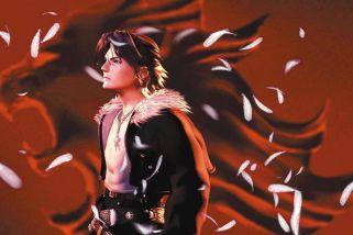 Final Fantasy VIII: perché amare se fa soffrire?