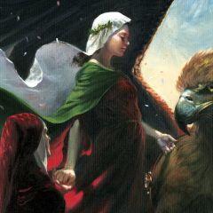 Inferno e Purgatorio secondo Gabriele Dell'Otto