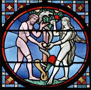 Genesi, Adamo ed Eva