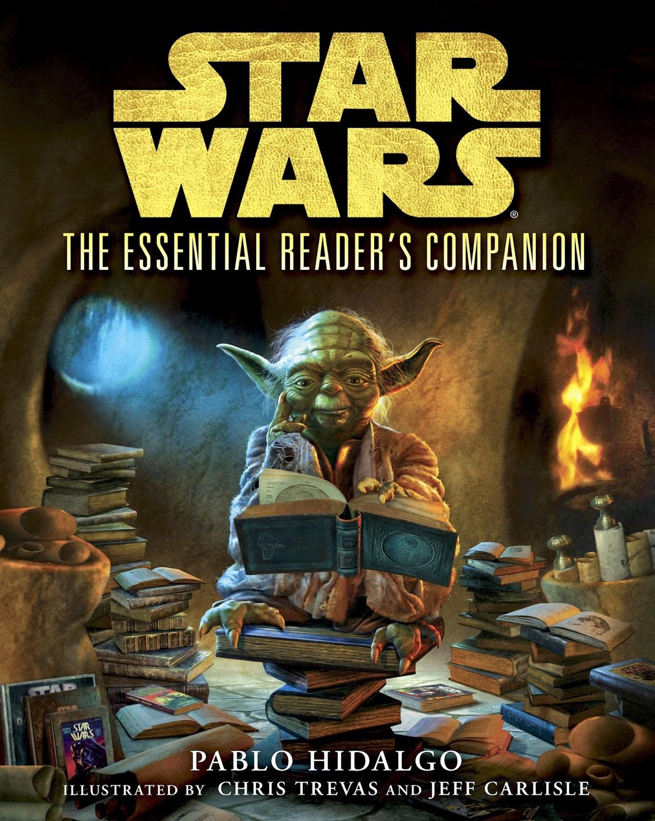 Star Wars, romanzi