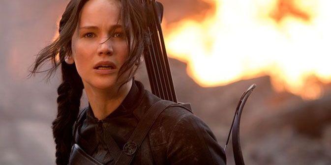 Katniss, Il Canto della Rivolta