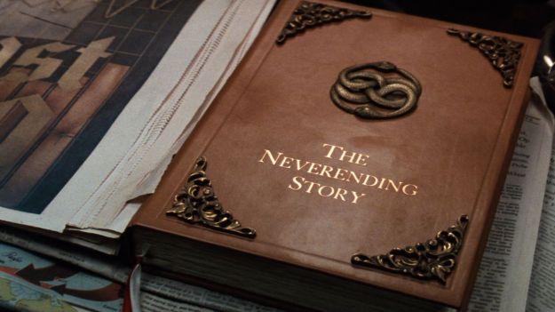 The Nevereding Story