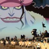 Come sconfiggere il terrorismo?  Ce lo suggerisce One Piece