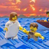 10 dritte per vivere felici nell'universo Lego