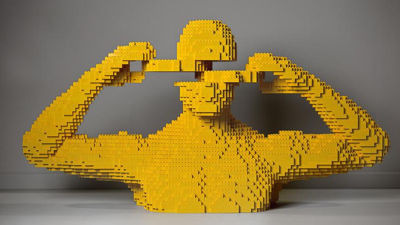 Lego-arte