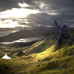 Storie e leggende di Scozia – Isle of Skye – Recensione