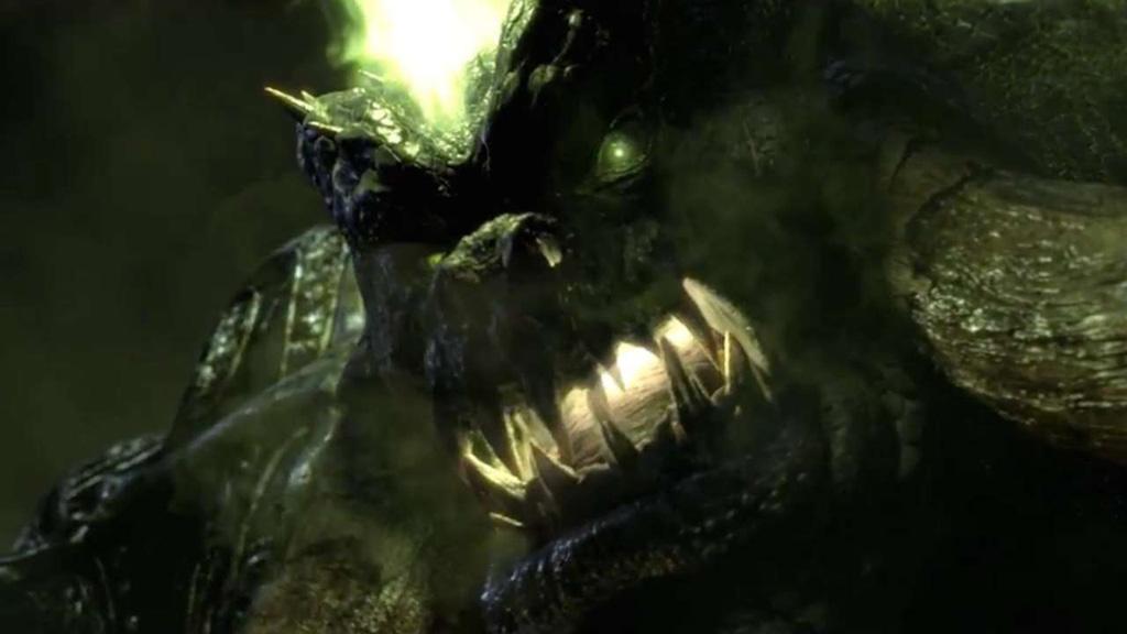 Warcraft, Mannoroth
