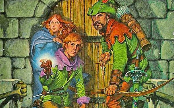In principio c'era semola e Robin Hood...