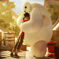 Big Hero 6 e le opere di misericordia