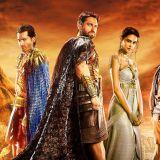Gods of Egypt – Recensione