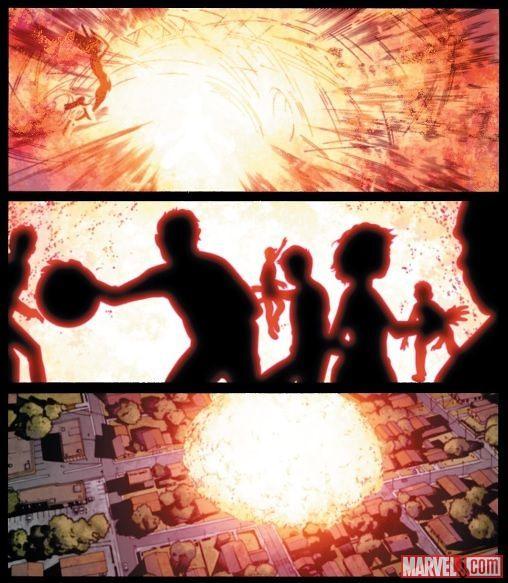 Civil-war-to-the-comics-